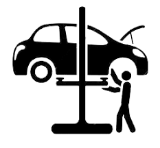 auto repair icon. Contemporary Repair Auto Repair  Heating Batteries Nanticoke PA And Icon