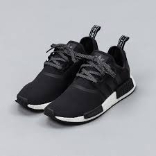 adidas nmd womens. adidas women\u0027s shoes - adidas women nmd runner in core black we reveal the news sneakers for spring summer 2017 find deals and best nmd womens