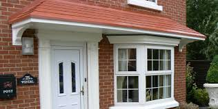 front door awning ideasThe Different Styles of Front Door Awnings  Design Ideas  Decor