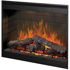 dimplex 30 inch plug in electric fireplace insert df3015