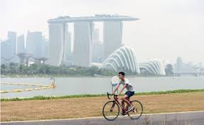 The Haze Is Back In Singapore And Netizens Got Creative With ...