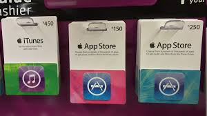 itunes gift cards go on in south africa
