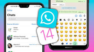 WhatsApp estilo iPhone en Android 2021 - MaxiRubioTV