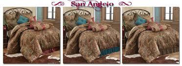 hiend accents san angelo bedding
