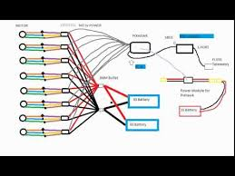 hexacopter wiring diagram example electrical wiring diagram \u2022 Electrical Schematic my tarot 1000 electrical diagram youtube rh youtube com 3 way switch wiring diagram schematic