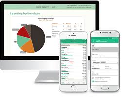 Personal Budget Software For The Web Android Iphone