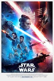 Star Wars: The Rise Of Skywalker (2019 ...