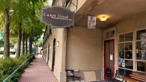 Carpe diem coffee shop is stark county's favorite coffee shop! What The Future Holds For Downtown S Gelato Espresso Bar Carpe Diem Developing Lafayette