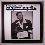 Early Recordings, Vol. 3