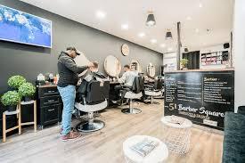 Barber Square Barbier à Plaisance Paris Treatwell