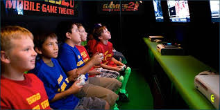 Image result for playing video game image