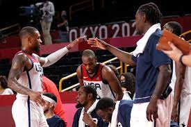 Basketball: Team USA Draws Spain ...