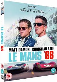 When times are good, it's all about execution, delivery, and customer service. Competition Win 3x Blu Rays Of Le Mans 66 Frame Rated