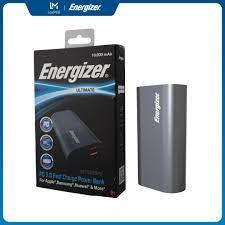 Sạc Dự Phòng Energizer dưới 2 triệu - Pin Sạc Dự Phòng