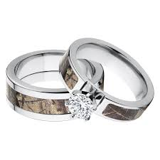 Amazon Com His And Her S Matching Realtree Ap Camouflage Wedding