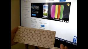 samsung tv keyboard and mouse. wireless mini keyboard \u0026 mouse set for smart tv\u0027s (samsung, panasonic, toshiba, lg) - youtube samsung tv and a
