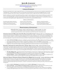 Medical Sales Resume Objective How To Write A With No Experience Rep