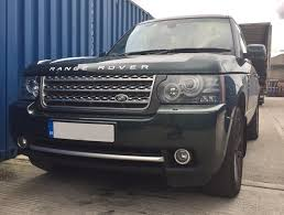 Range Rover 2002 | in New Moston, Manchester | Gumtree