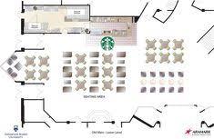 Large starbucks coffee shop floor plan with conference rooms. 37 Coffee Shop Floor Plan Ideas Cafe Floor Plan How To Plan Coffee Shop