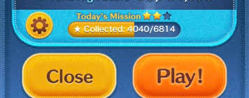 Tsum Exp Score Chart Is There A Quick Way To Complete Xp Missions Tsumtsum