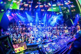 The Light Club Mandalay Bay Light Nightclub La Epic Club Crawls Las Vegas