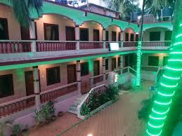 Hotel Prime Residency Best Price On Hotel Prime Residency In Goa Reviews