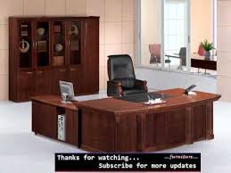 Executive Office Designs Enchanting Marvelous Office Furniture Ideas Modern Executive Design Romance