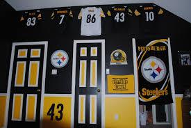 Steelers Bedroom Steelers Bedroom Ideas