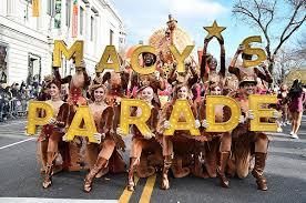 2020 Thanksgiving Parade Floats ...