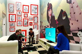 appealing office decor themes engaging. bedroomcaptivating creative features that will improve productivity at the office video game room decorating ideas red appealing decor themes engaging