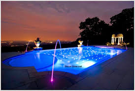 Swimming Pool Decorations For Inspire The Design Of Your Home With  Erstaunlich Display Decor 1 Decoration