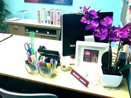 awesome office desk. Awesome Office Decor Ideas For Work Together With Teacher Desk  . I