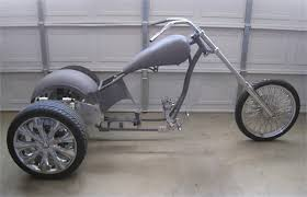 chopper trike rolling chassis art in motion llc motorcycle