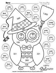 9b41352c54b17702c102d510ccdd3e45 mental maths halloween owl worksheets sports word problems summer sheets pinterest on idiom worksheets 4th grade