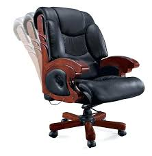 tufted leather executive office chair. Tufted Leather Office Chair Oak Wood Antique Executive Brown .