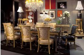 elegant furniture and lighting. Best Dining Room Lights For Luxury Decoration With High Class Furniture Design Elegant And Lighting E