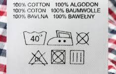 Маркировка товара её виды и требования к маркировке Контрольные ленты имеют небольшой размер содержат в основном символическую информацию дополняющую информацию на этикетках ярлыках и бирках