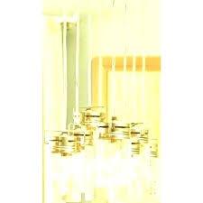 8 light chandelier p photos allen roth eberline 4 bronze