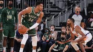 Tidbits: 2021 NBA Finals, Game 4