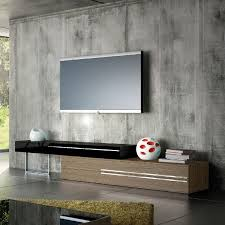 furniture design for tv. gramercy tv stand in walnutblack combination by ted toledano tv furniturefurniture designcontemporary furniture design for i