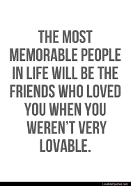 Deep Quotes About Friendship Lost friendship quotes deep meaning sayings memorable 24