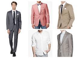 appropriate dress for wedding. men\u0027s summer wedding guest attire appropriate dress for
