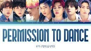 BTS (방탄소년단) - Permission to Dance ...