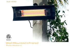 infrared patio heater. Luxurious Infrared Patio Heaters Electric B88d On Wow Home Decor Inspirations With Heater
