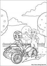 Paw Patrol Ryder Color Pages To Print 1469063765paw Patrol Marshall