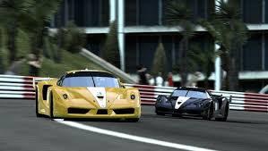Ferrari racing legends, developed by slightly mad. Test Drive Ferrari Racing Legends List Of Cars Revealed