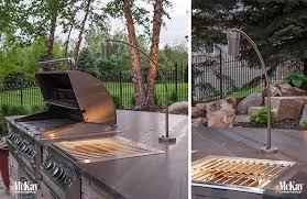 outdoor kitchen lighting ideas. outdoor kitchen grill lighting ideas inside lights k