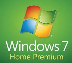windows 7 home premium key