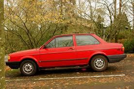 1990 Volkswagen Fox - Information and photos - ZombieDrive