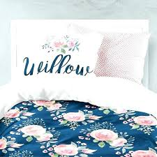 c and blue duvet cover c and navy bedding navy and c bedding mint and c